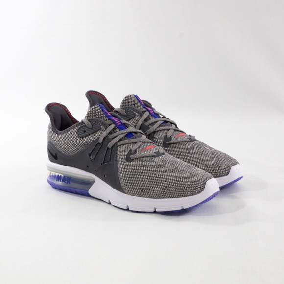 new concept be5c2 53275 Nike Air Max Sequent 3